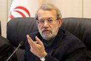 واکنش «لاریجانی» به رد صلاحیت تعدادی از نمایندگان در شورای نگهبان