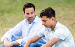 لزوم توجه به اختلالات روانی نوجوانان در دوران بلوغ